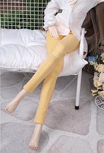 팬시 밴딩 진_Yellow[SD]